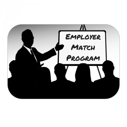 Employer Match Program