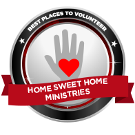 Home Sweet Home: voted one of the best places to volunteer in Bloomington
