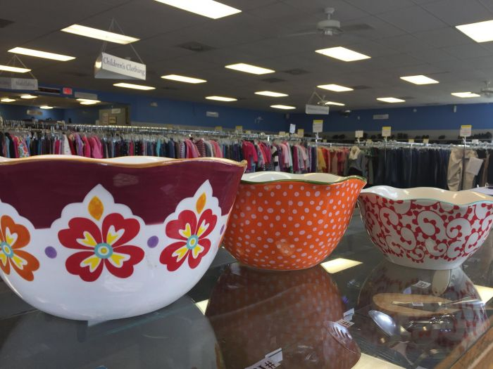 Local Thrift Store in Bloomington, IL - Supports Home ...