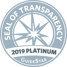 HSHM achieves Platinum Seal of Transparency