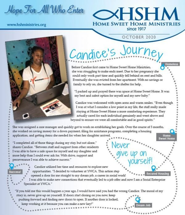 October Newsletter is here!